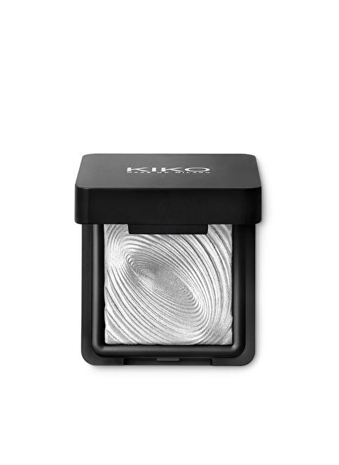 KIKO Milano Water Eyeshadow 232 Gümüş